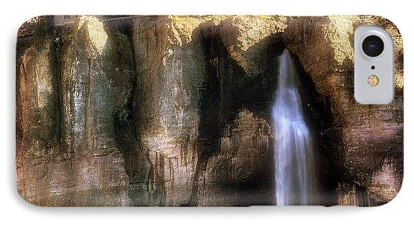 Bridal Veil Falls Power Plant - Telluride - Colorado Phone Case by Jason Politte
