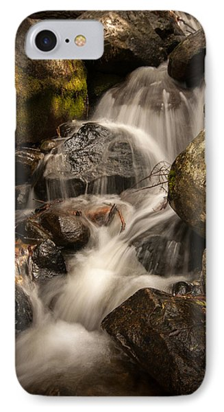 Bridal Veil Water IPhone Case