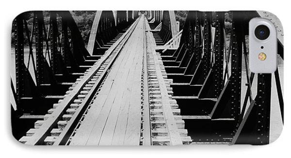 Bridge On The River Kwai IPhone Case
