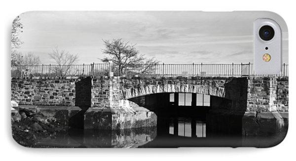 Bridge To Heaven IPhone Case by Jose Rojas