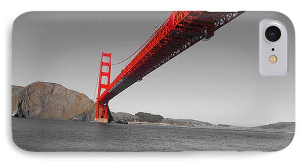 Bridgeworks IPhone Case