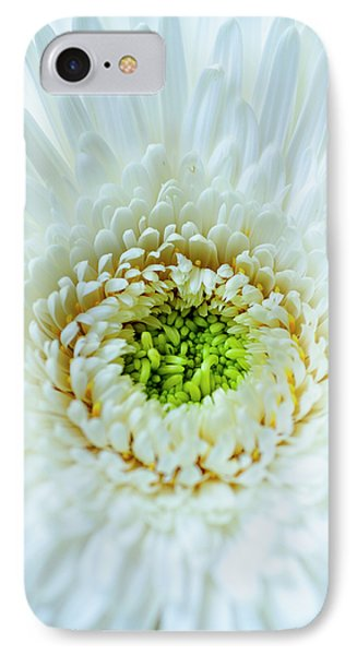 Bright As A Lime IPhone Case by Christi Kraft