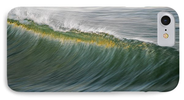 Bright Wave IPhone Case