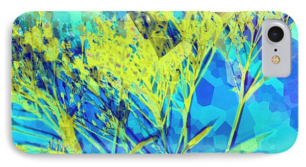 Brighter Day Phone Case by Shawna Rowe