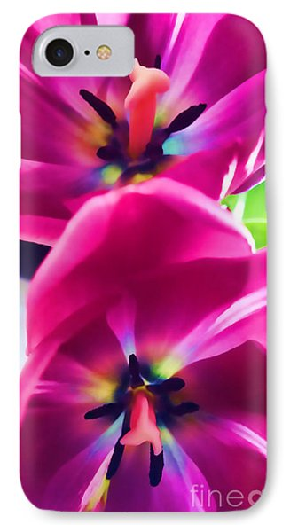 IPhone Case featuring the photograph Brilliance by Roberta Byram