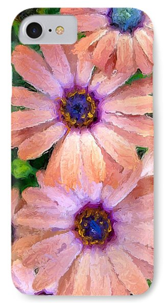 IPhone Case featuring the photograph Bronze Beauty  by Heidi Smith