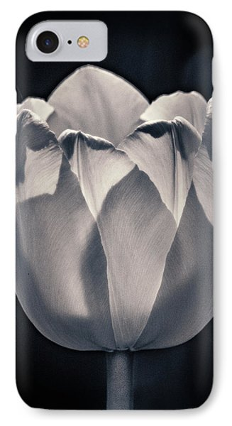 IPhone Case featuring the photograph Brooding Virtue by Bill Pevlor