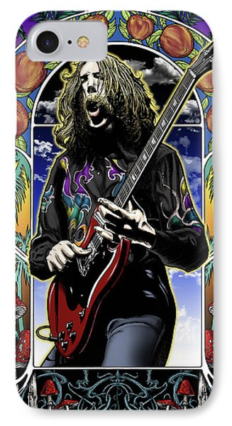 Brother Duane IPhone 7 Case by Gary Kroman