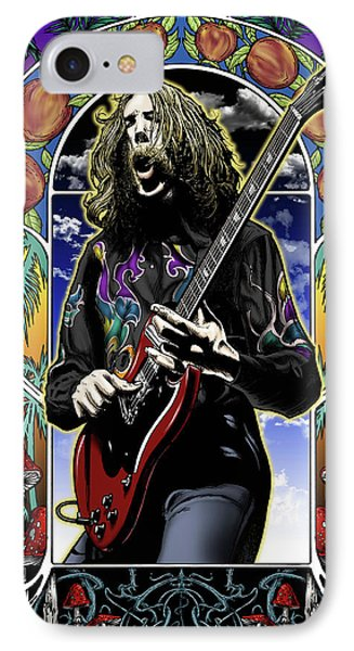 Brother Duane IPhone Case by Gary Kroman