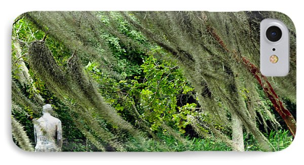 Brownwell Memorial Park IPhone Case