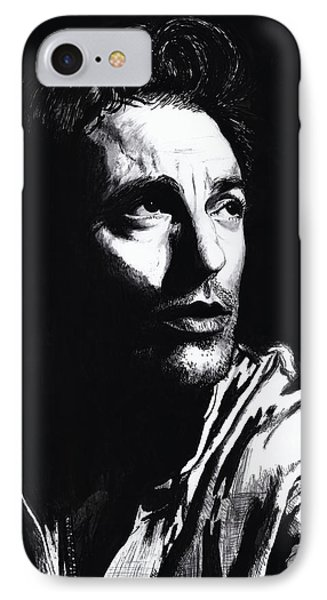 Bruce IPhone Case