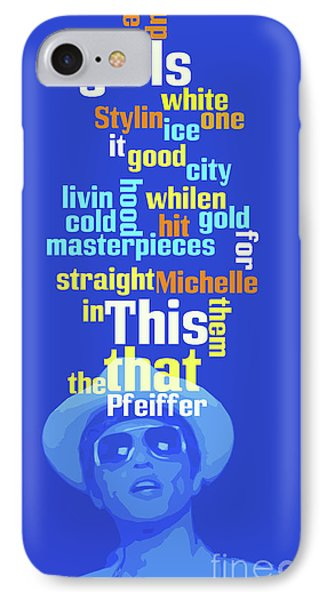 Bruno Mars, Order The Words. Do You Know This Song? IPhone Case