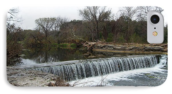 Brushy Creek 2-21-16 IPhone Case