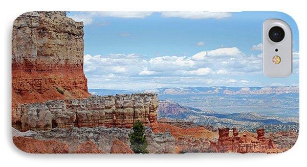 Bryce Canyon Phone Case by Nancy Landry
