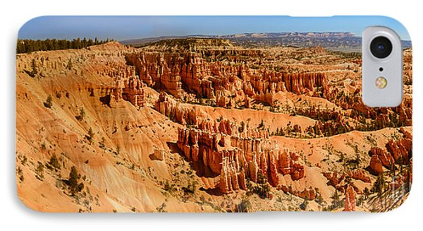 Bryce Canyon National Park IPhone Case by Robert Bales