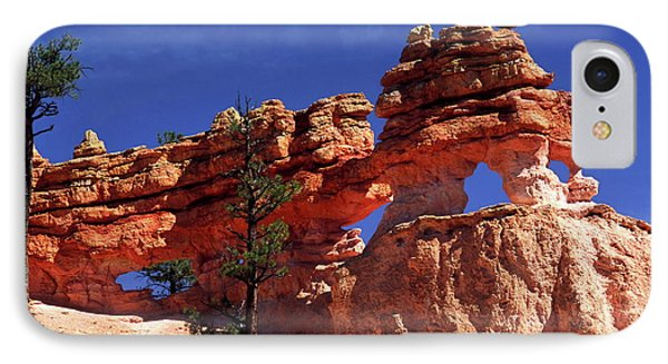 Bryce Canyon National Park IPhone Case by Sally Weigand
