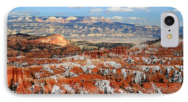 Bryce Canyon Sinking Ship Phone Case by Pierre Leclerc Photography