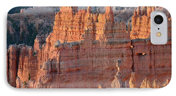 IPhone Case featuring the photograph Bryce Canyon Sunrise 2016a by Bruce Gourley