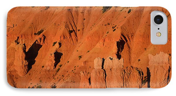 IPhone Case featuring the photograph Bryce Canyon Sunrise 2016b by Bruce Gourley