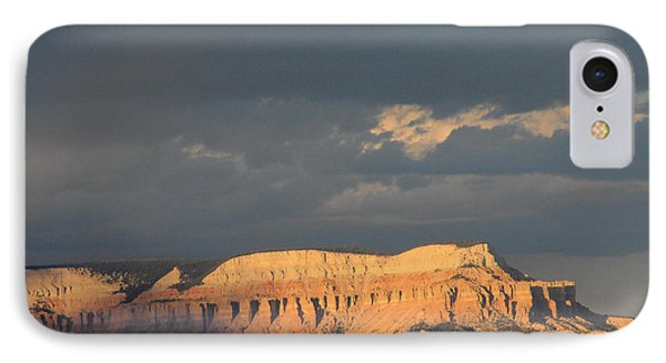 Bryce Canyon Thunderstorm  IPhone Case