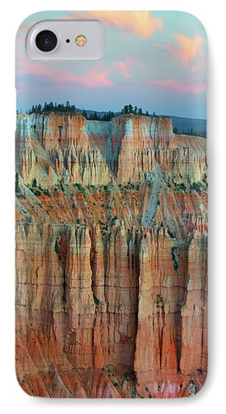 Bryce Canyon IPhone Case by Tim Fitzharris