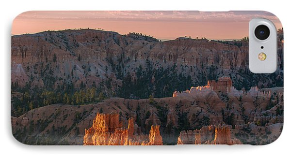 Bryce Morning IPhone Case by Joseph Smith