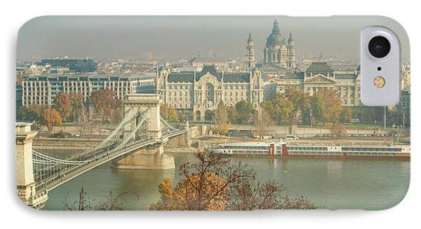Budapest, Hungary IPhone Case by Jelena Jovanovic