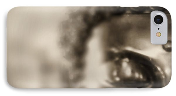 IPhone Case featuring the photograph Buddha Thoughts by Douglas MooreZart