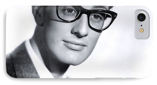 Buddy Holly IPhone 7 Case