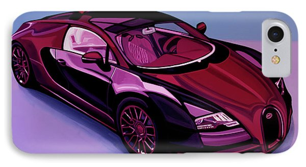 bugatti iphone 7 case