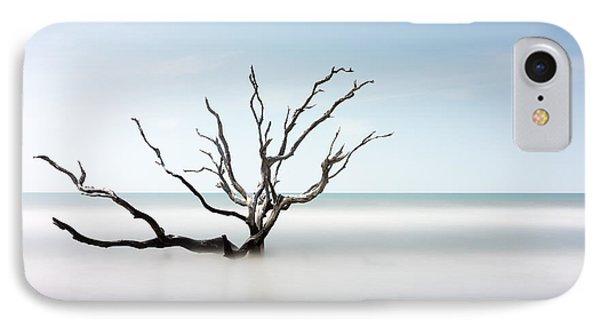 Bull iPhone 7 Case - Bulls Island C-ii by Ivo Kerssemakers