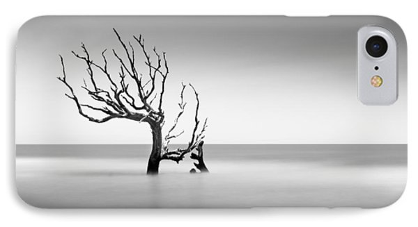 Bull iPhone 7 Case - Boneyard Beach  Xiv by Ivo Kerssemakers