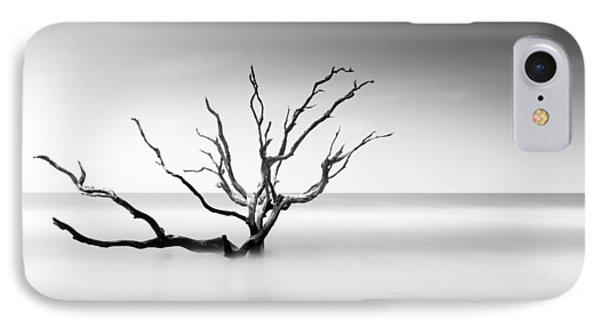Bull iPhone 7 Case - Boneyard Beach Vi by Ivo Kerssemakers