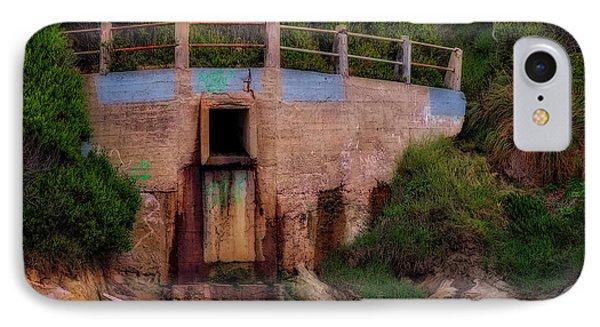 Bunker IPhone Case