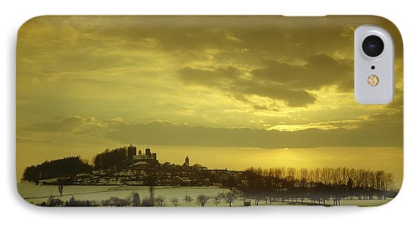 Burg Stolpen IPhone Case by Stolpen
