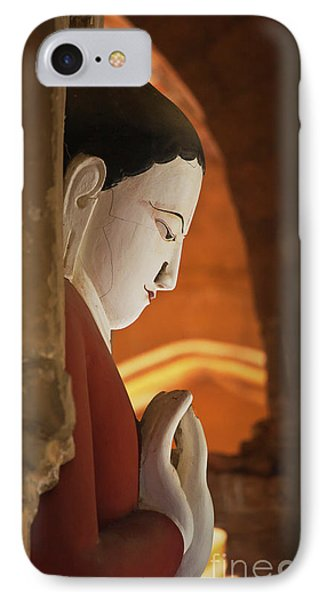 IPhone Case featuring the photograph Burma_d2287 by Craig Lovell