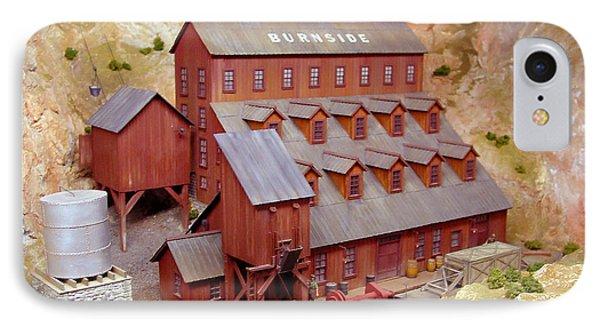 Burnside Mill IPhone Case
