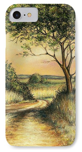 Bushveld IPhone Case by Heidi Kriel