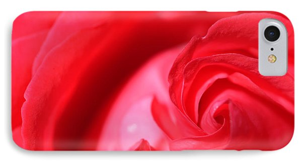 Butler Rose IPhone Case by Michael McGowan