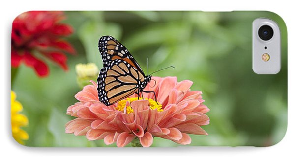 Butterflies And Blossoms Phone Case by Bill Cannon