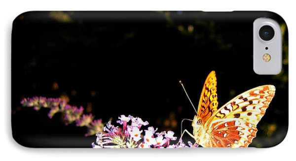Butterfly Banquet 1 Phone Case by Will Borden