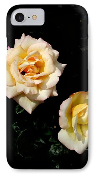 IPhone Case featuring the photograph Buttermints by David Dunham