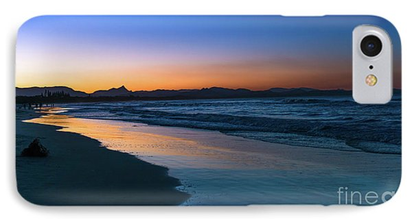 Byron Bay After The Sun Sets IPhone Case