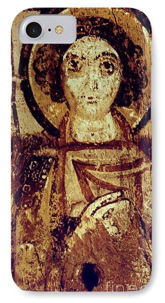 Byzantine Icon Phone Case by Granger