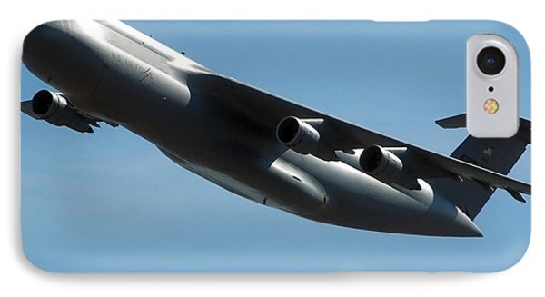 C-5 Galaxy Phone Case by Stocktrek Images