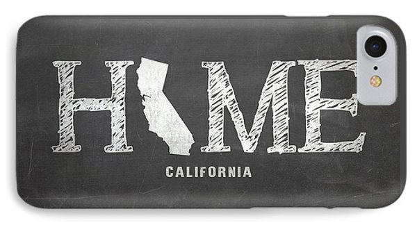 Ca Home IPhone Case
