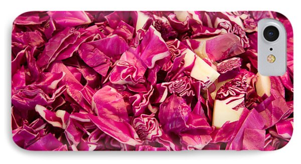 Cabbage 639 IPhone Case
