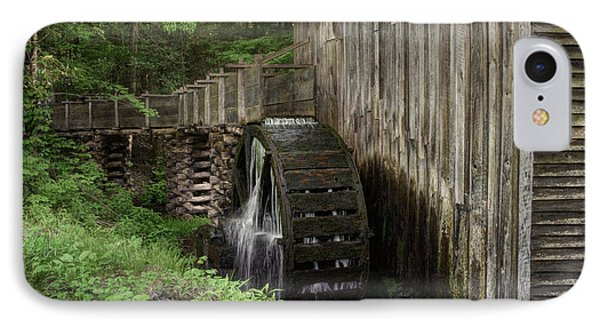 Cable Mill - Cades Cove - Tennessee IPhone Case