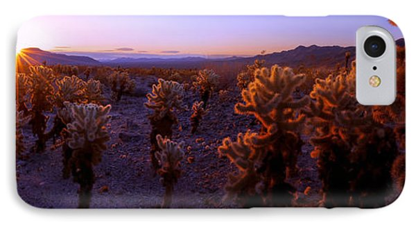 Prickly IPhone Case by Chad Dutson