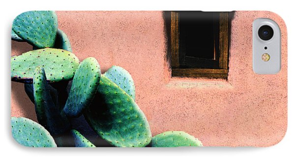 Cactus IPhone Case by Paul Wear